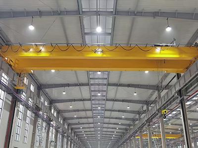 Кран Мостовой 25 тонн