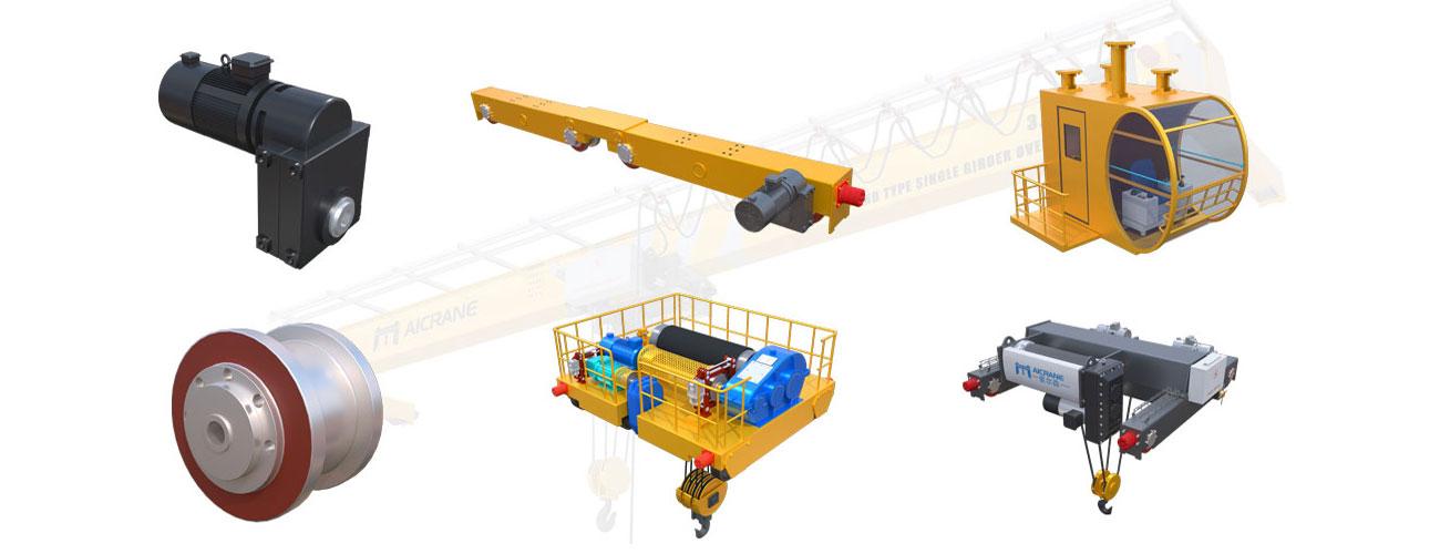 parts-of-the-overhead-crane